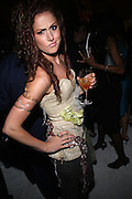 14 June 2010- Harlem, New York- Singer, Candi Lynn at The Apollo Theater's 2010 Spring Benefit and Awards Ceremony hosted by Jamie Foxx inducting Aretha Frankilin and Michael Jackson, and honoring Jennifer Lopez and Marc Anthony co- sponsored by Moet et Chandon which was held at the Apollo Theater on June 14, 2010 in Harlem, NYC. Photo Credit: Terrence Jennngs/Sipa