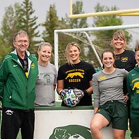 Women's Soccer 21/22