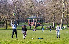2020-03-27-London Parks