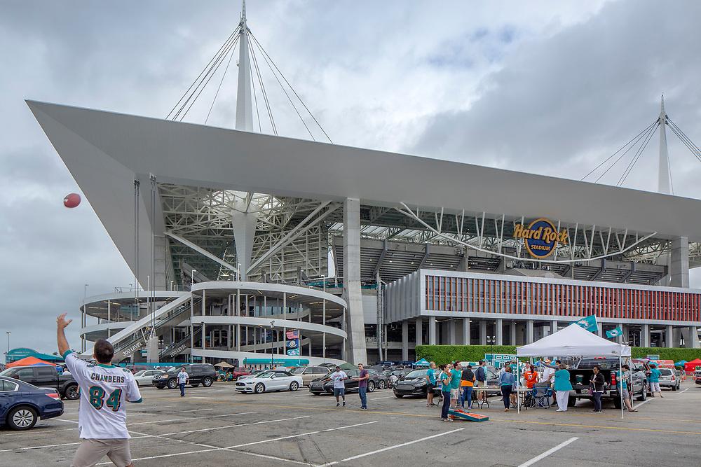 Miami Dolphins   Miami, FL