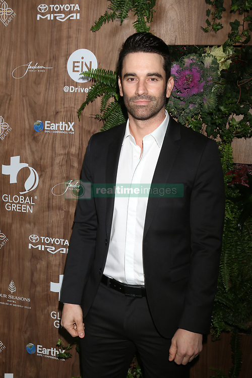 February 20, 2019 - Beverly Hills, CA, USA - LOS ANGELES - FEB 20:  Jeff Gum at the Global Green 2019 Pre-Oscar Gala at the Four Seasons Hotel on February 20, 2019 in Beverly Hills, CA (Credit Image: © Kay Blake/ZUMA Wire)