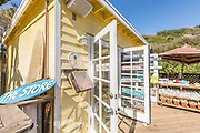 Crystal Cove Beach Cottages