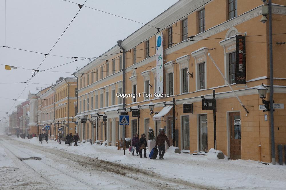 shops in helsinki