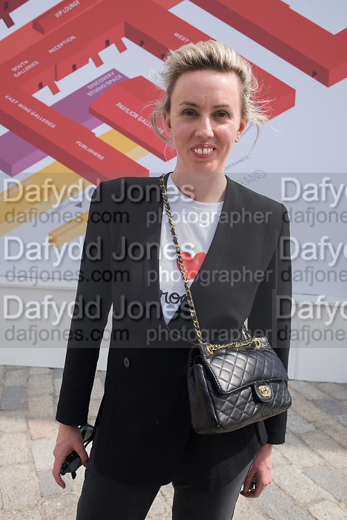 NINA MAE FOWLER, Photo London. Somerset House, London, 15 May 2019