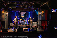 The Tyler Morris Band which includes Christopher Heine and Troy Welling at The Extended Play Sessions - Fallout Shelter in Norwood MA on August 15, 2020