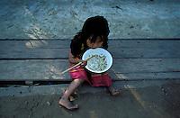 Laos - Si Phan Don - Muang Khong
