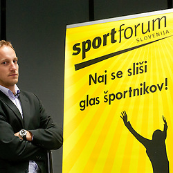 20111130: SLO, Ice Hockey - Hokejski Sportforum