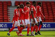 Nottingham Forest v Queens Park Rangers 050421