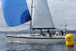 Peelport Clydeport Largs Regatta Week 2013 <br /> <br /> 4302C, Suilven*, Westerly Regatta 370, Paul Rae, FYC<br /> <br /> Largs Sailing Club, Largs Yacht Haven, Scottish Sailing Institute
