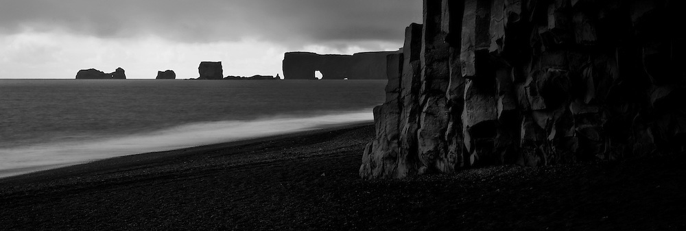 Taken in south-Iceland