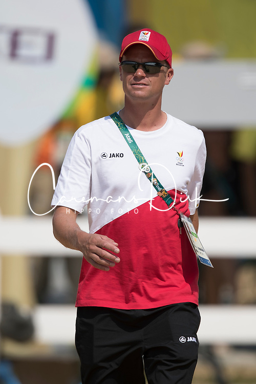 Guery Jerome, BEL<br /> Olympic Games Rio 2016<br /> © Hippo Foto - Dirk Caremans<br /> 19/08/16