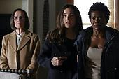"""April 23, 2021 - US: NBC'S """"The Blacklist"""" - """"Misère"""" Episode 814"""
