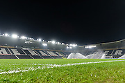 Pride Park ahead of the EFL Sky Bet Championship match between Derby County and Cardiff City at the Pride Park, Derby, England on 14 February 2017. Photo by Jon Hobley.
