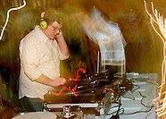 2009 - Cspace PBR Dance Party
