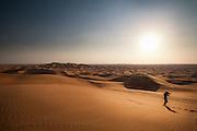 Photographing the Arabian Desert - U.A.E.