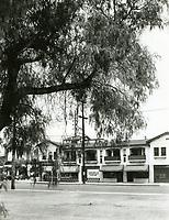 1937 Santa Monica Blvd. & Gower Ave