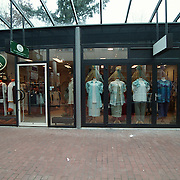 XL Fashion Mr. de Klerkstraat 16 Zeist ext.