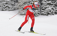 Astrid Uhrenholdt Jacobsen (NOR) © Michael Zanghellini/EQ Images