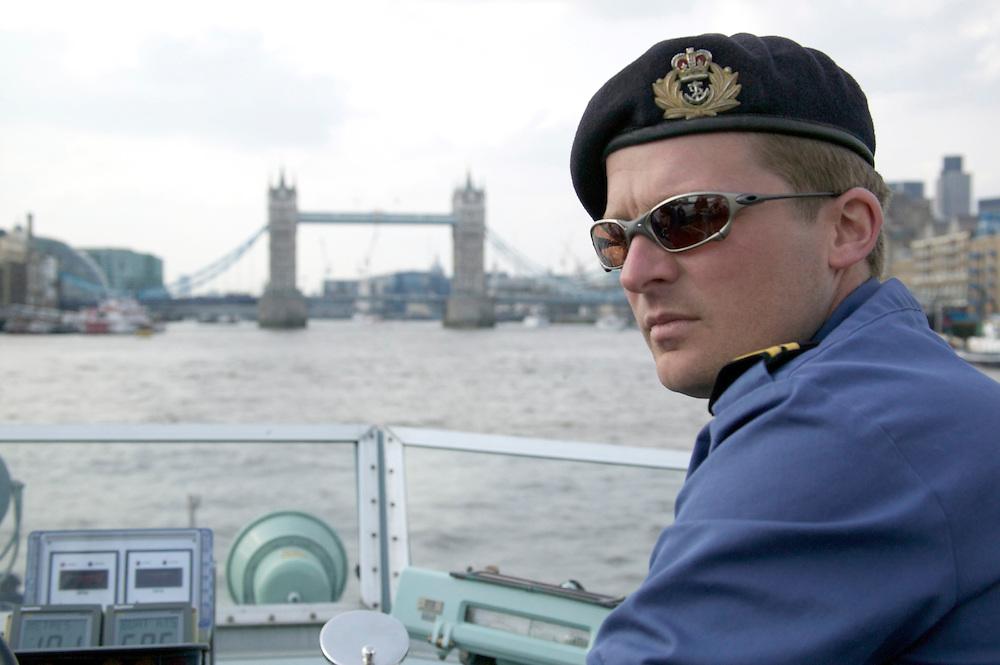 Corporate portrait - PR photography London