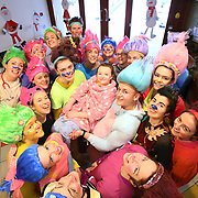 12/12/2017 HO HO DAY - Our Lady's Children's Hospital, Crumlin