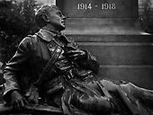 Heroes (No Longer) Among Us WW1 Centennial Images
