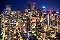 Pacific Northwest Metropolis