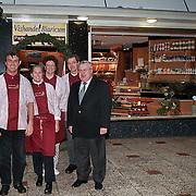 Volendammer Vishandel Meentzoom Blaricum en oude traiteur Mastenbroek