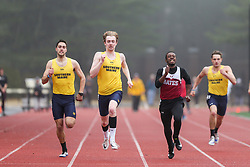 mens 400 meters, Southern Maine, Maine State Outdoor Track & Field Championships