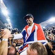 Formula 1 - Abu Dhabi Grand Prix 2014