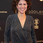 NLD/Hilversum/20200130 - Uitreiking De Gouden RadioRing 2020, Eveline de Bruijn