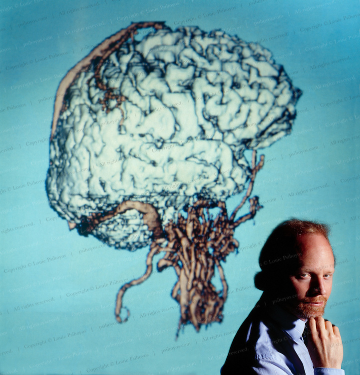 Paul Bottomley Ph.D. Scientist and professor of radiology at John Hopkins University.