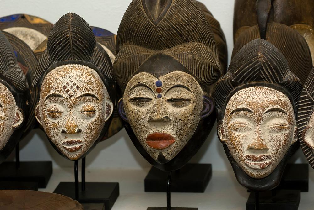 African Handicrafts, Amatuli Fine Art,  Johannesburg, South Africa