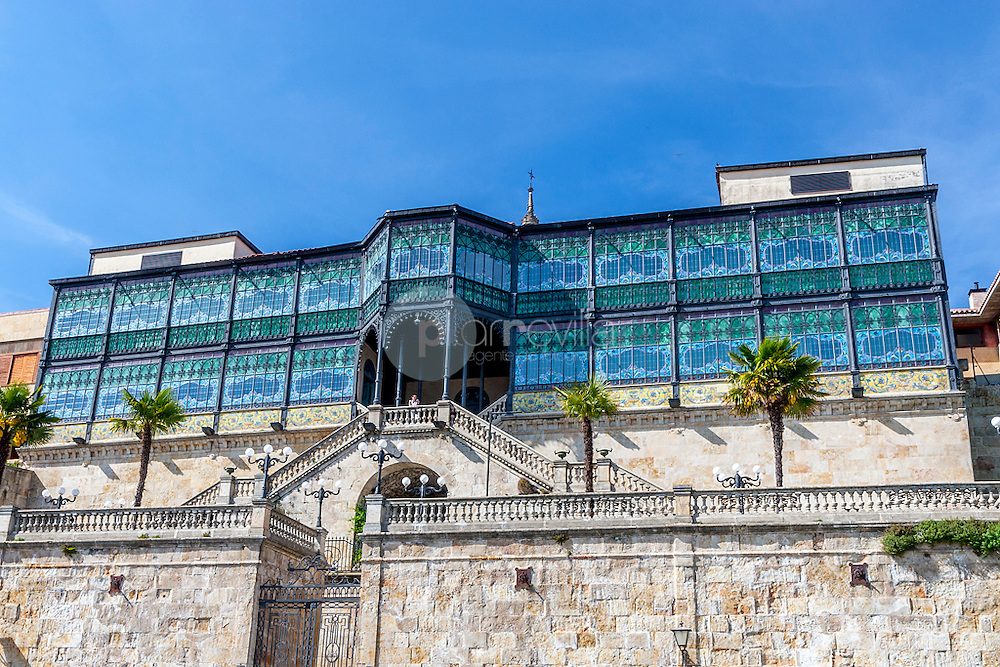 Casa Lis. Salamanca ©Country Sessions / PILAR REVILLA