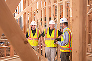 Construction Corporate Identity Photography