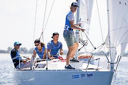 , Kiel - Kieler Woche 17. - 25.06.2017, Albin Express - GER 223 - Lycka - Martin Görge - Kieler Yacht-Club e. Vࠈ