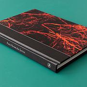 Wild Fields photo book.