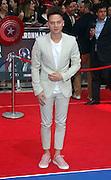 April 26, 2016 -Conor Maynard attending 'Captain America: Civil War' European Film Premiere at Vue Westfield in London, UK.<br /> ©Exclusivepix Media