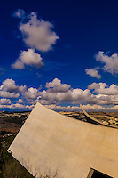 Yad Vashem,  The Holocaust Martyrs' and Heroes' Remembrance Authority, Jerusalem, Israel.