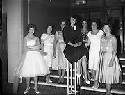 Miss World at Top Hat Ballroom, Dun Laoighaire .19/09/1959. April 1986 St Catherine's Church, Tinkers Camp, Finglas, Building on Quays near Bridge St, Monkstown Castle, Gypsy Style Caravan Near Lucan, Thomas St, near old fire station, The Clock Pub Thomas St,