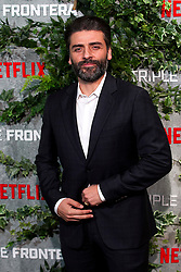 Oscar Isaac attends the Triple Frontier premiere held at Callao Cinema on March 6, 2019 in Madrid, Spain. Photo by Alconada/AlterPhotos/ABACAPRESS.COM