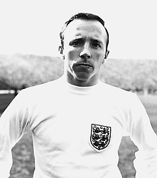 Nobby Stiles of Manchester United, a small in stature but very tough in tackling, is in the English touring team of 22 footballers and a probable for the World Cup which opens at Wembley on July 11.