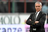 Fotball<br /> Italia<br /> Foto: Inside/Digitalsport<br /> NORWAY ONLY<br /> <br /> Juventus coach Claudio Ranieri<br /> <br /> 10.05.2009<br /> Milan Juventus (1-1)