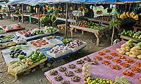 Vegetable market, Dili, Timor-Leste (East Timor)