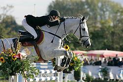 Goyvaerts Pieter, (BEL), Vita Magdalon<br /> Nationaal Tornooi Geel 2005<br /> © Dirk Caremans