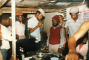 Nicodemus and Burro Jamaica - DJ - Soundsystem