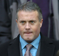 Fotball<br /> England 2004/2005<br /> Foto: SBI/Digitalsport<br /> NORWAY ONLY<br /> <br /> Coventry City v Queens Park Rangers Coca Cola championship. 24/01/2005.<br /> New Coventry boss Micky Adams