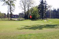 MAARSBERGEN - Golfclub Anderstein in Maarsbergen. Hole B1, COPYRIGHT KOEN SUYK