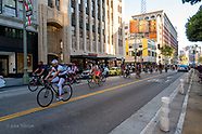 Bicycles in the City