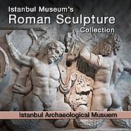 Roman Sculpture - Istanbul Museum - Pictures & Images