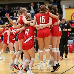 NEVZA U-17 Championships 2019 - Ikast, Denmark